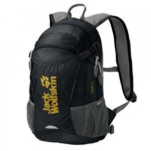 Jack Wolfskin Velocity 12 Rugzak black backpack