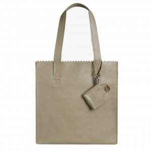 MyoMy My Paper Bag Square Shopper sand Damestas
