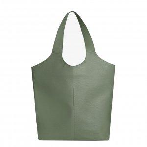 MyoMy My Sarah Bag Shopper rambler green Damestas