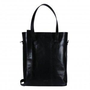 Myomy Paper Bag Wrapped Office hunter waxy black
