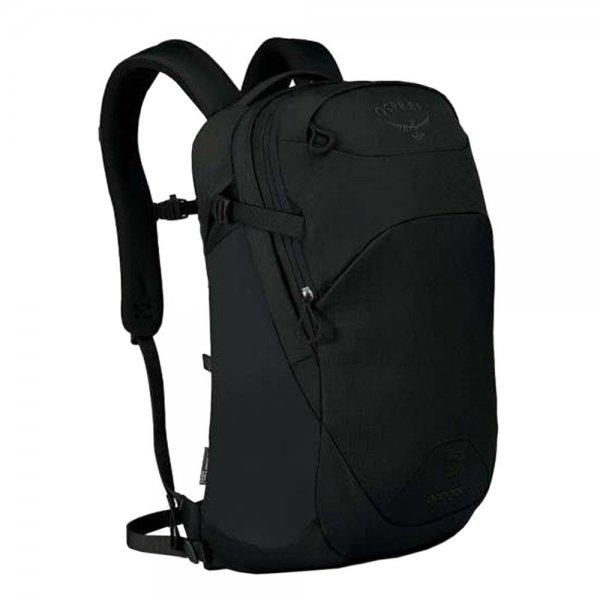Osprey Apogee 28L black backpack
