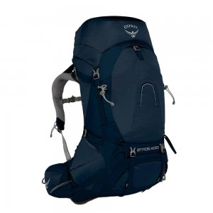 Osprey Atmos AG 50 Large Backpack unity blue backpack