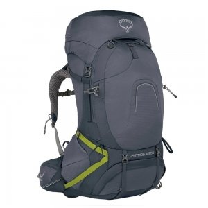 Osprey Atmos AG 65 Large Backpack abyss grey backpack