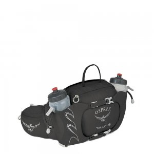 Osprey Talon 6 Lumbar black backpack