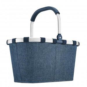 Reisenthel Shopping Carrybag twist blue