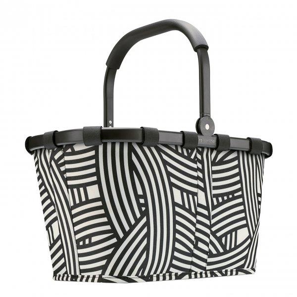 Reisenthel Shopping Carrybag zebra
