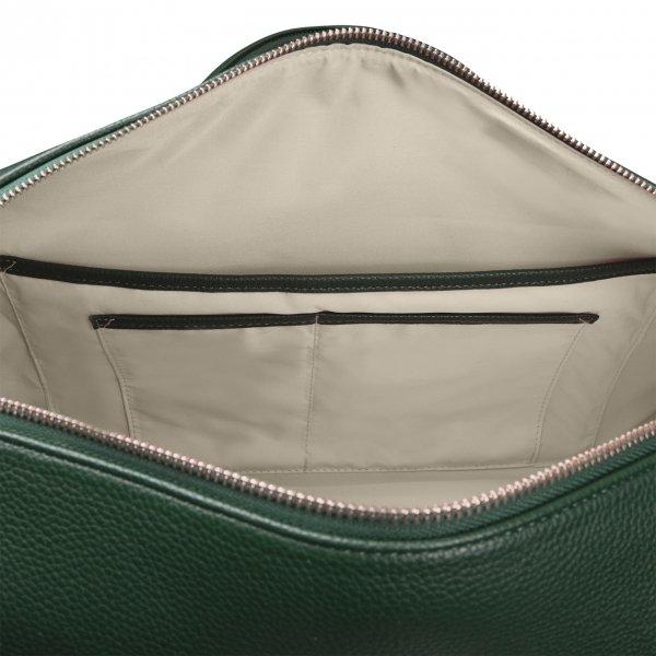 SuitSuit Fab Seventies Classic Leisure Bag beetle green Weekendtas