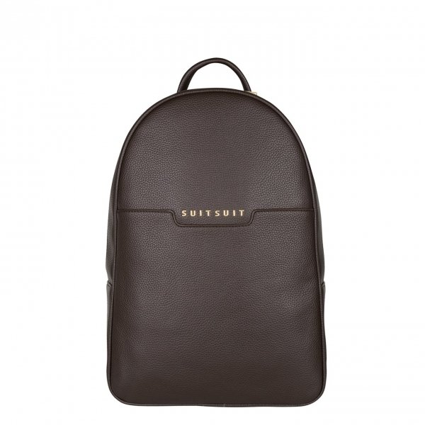 SuitSuit Fab Seventies Classic Rugtas espresso black backpack