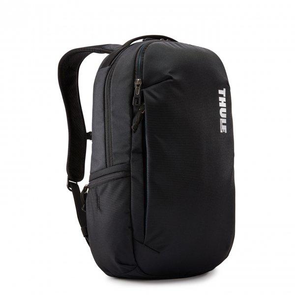 Laptop backpacks