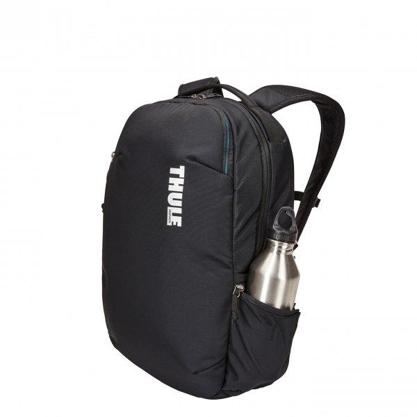 Thule Subterra Backpack 23L black backpack van Nylon