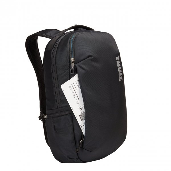 Thule Subterra Backpack 23L black backpack
