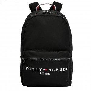 Tommy Hilfiger Established Backpack black Herentas