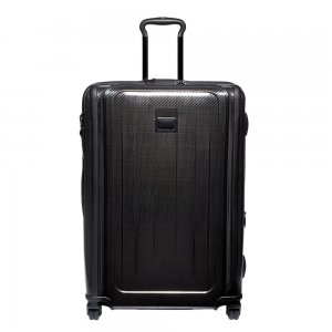 Tumi Tegra-Lite Max Large Trip Expandable Packing Case black graphite Harde Koffer