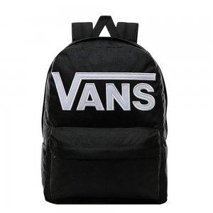 Vans Old Skool III Backpack black / white