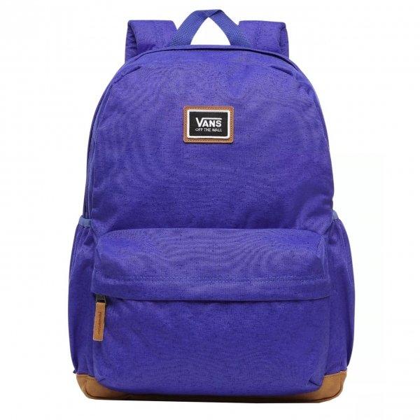Vans Realm Plus Backpack royal blue backpack