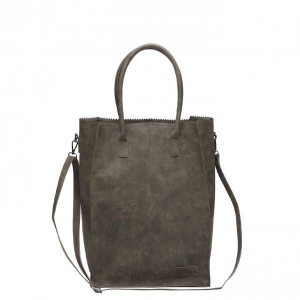 Zebra Trends Natural Bag Rosa XL army