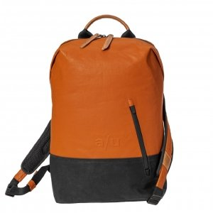 "Aunts & Uncles Hamamatsu Laptop Backpack 13"" glazed ginger backpack"