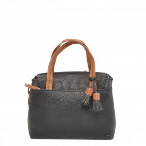 Berba Chamonix Ladies Bag black Damestas