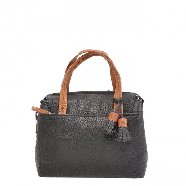 Berba Chamonix Ladies Bag black Damestas