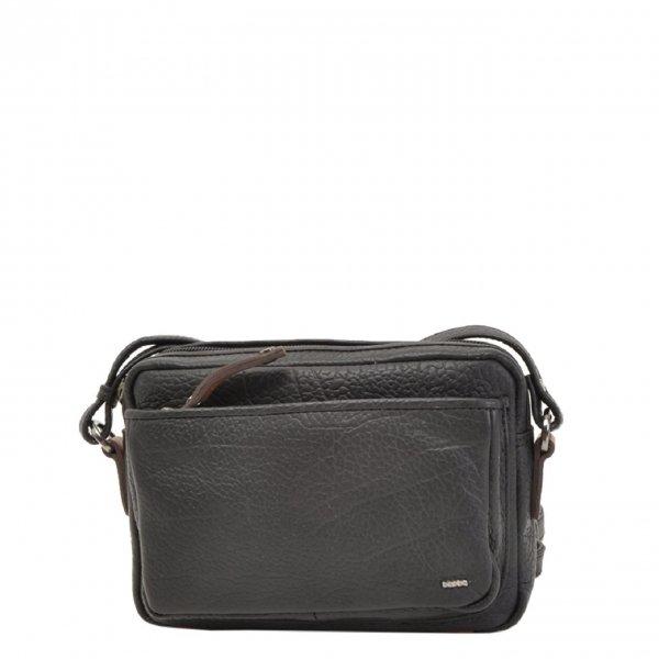 Berba Chamonix Medium Ladies Bag black Damestas