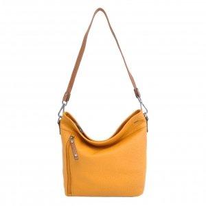 Berba Chamonix Multi Ladies bag curcuma Damestas