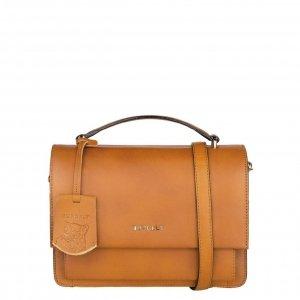 Burkely Parisian Paige Citybag beige Damestas