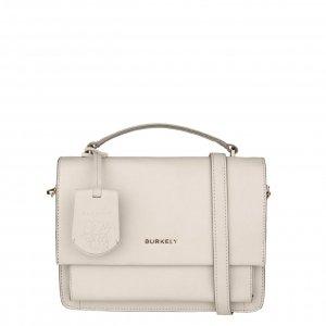 Burkely Parisian Paige Citybag off white Damestas