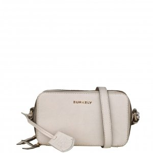 Burkely Parisian Paige Crossover Box off white Damestas