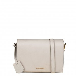 Burkely Parisian Paige Crossover M off white Damestas