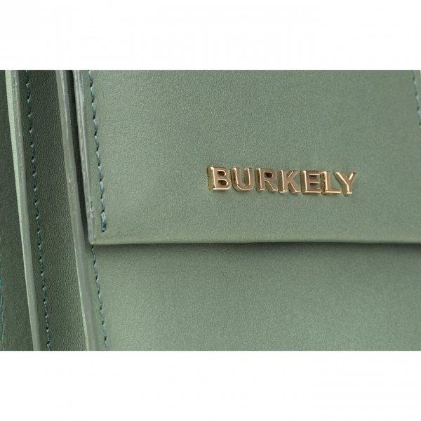 Damestassen van Burkely