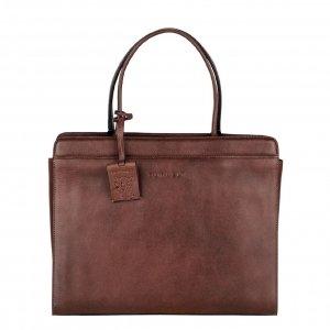 Burkely Suburb Seth Handbag S brown Damestas