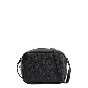 Calvin Klein Jeans Camera Bag black Damestas