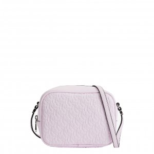 Calvin Klein Jeans Camera Bag pearly pink Damestas
