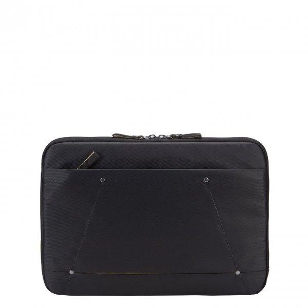 Case Logic Deco Laptop Sleeve 14'' black Laptopsleeve