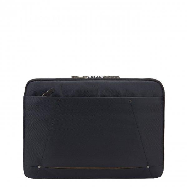 Case Logic Deco Laptop Sleeve 15.6'' black Laptopsleeve