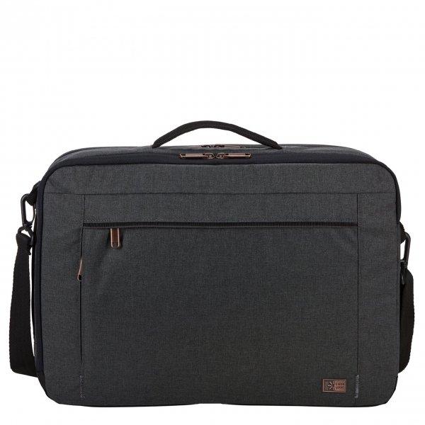 "Case Logic Era Convertible Bag 15.6"" obsidian"