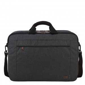 "Case Logic Era Laptop Bag 15.6"" obsidian"