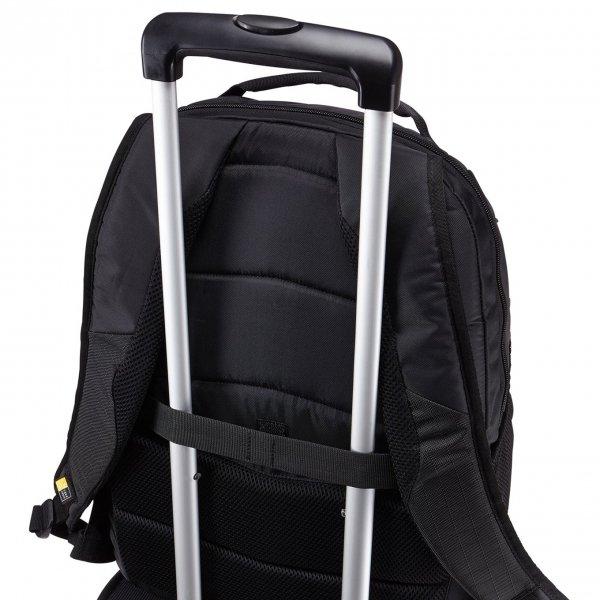 "Case Logic Evolution Backpack 15.6"" black backpack van Nylon"