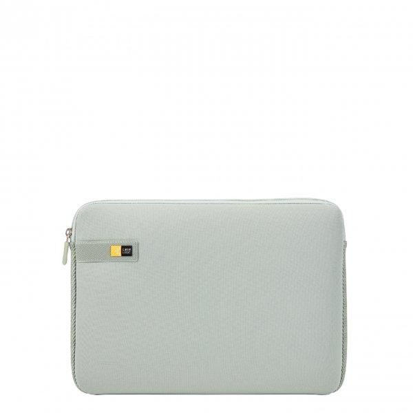 """Case Logic Laps Laptop Sleeve 13"""" aqua gray Laptopsleeve"""