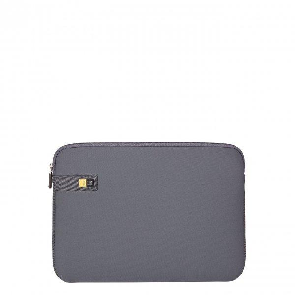 """Case Logic Laps Laptop Sleeve 13"""" graphite Laptopsleeve"""
