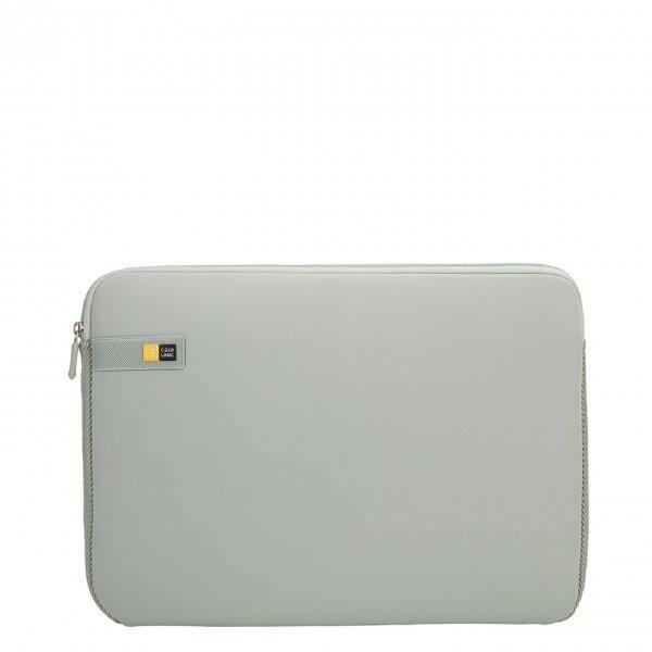 """Case Logic Laps Laptop Sleeve 16"""" aqua gray Laptopsleeve"""