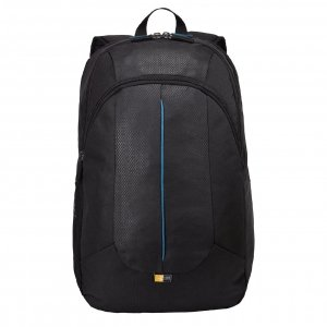 "Case Logic Prevailer Backpack 17.3"" black/midnight backpack"