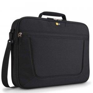"""Case Logic Value Laptop Bag 15.6"""" black"""