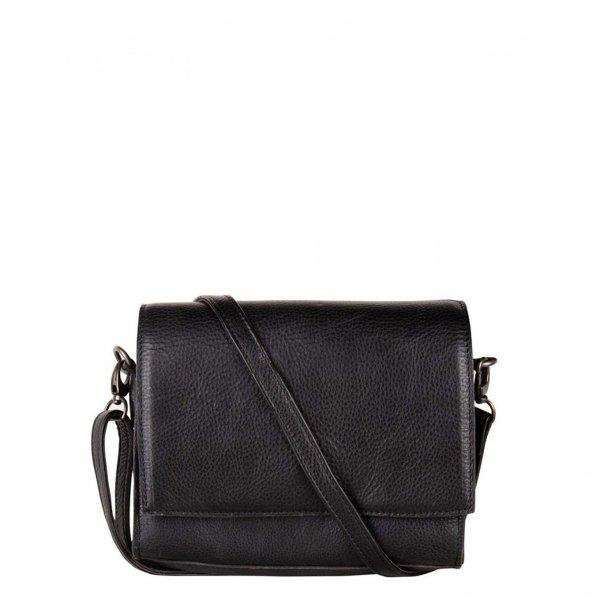 Cowboysbag Amiston Shoulderbag black Damestas