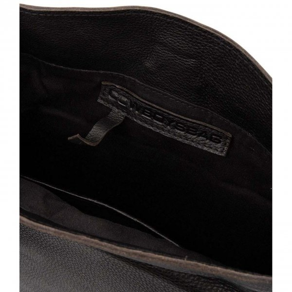 "Cowboysbag Caledon 13"" Backpack black backpack van"