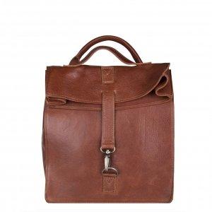 "Cowboysbag Caledon 13"" Backpack juicy tan backpack"