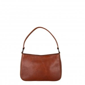 Cowboysbag Clarkson Mini Shoulderbag juicy tan Damestas