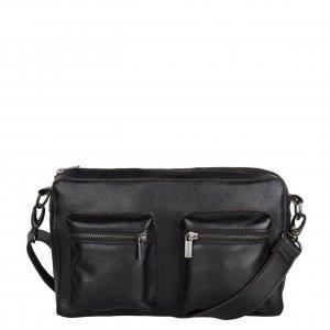 Cowboysbag Marloth Shoulderbag black Damestas