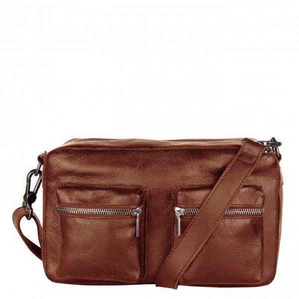 Cowboysbag Marloth Shoulderbag juicy tan Damestas