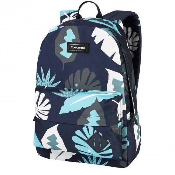 Dakine 365 21L Rugzak abstract palm backpack